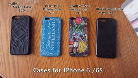 Cases for IPhone 6/6S in Fort Bliss, Texas
