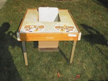 Antique Babee Tenda High Chair in Naperville, Illinois