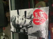 The I love Lucy collection 23 VHS tapes in Leesville, Louisiana