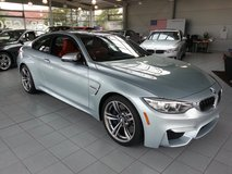 2015 BMW M4 Coupe *US Spec* SUPER Low Miles* Home Shipping And Warranty* in Spangdahlem, Germany