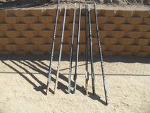 ~~~  6' T Posts  ~~~ in Yucca Valley, California