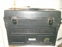 PLANO PRO 4 drawer PULLOUT LARGE TACKLE BOX in Houston, Texas
