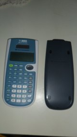 TI-30XS in Fort Campbell, Kentucky
