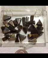 Tigers Eye Jewelry loose pieces in Yucca Valley, California