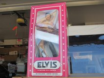 Elvis limited edition decanter in Alamogordo, New Mexico