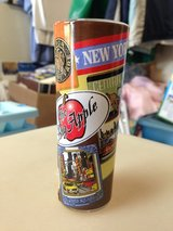 """Vintage 4"""" shot glass from New York in Westmont, Illinois"""