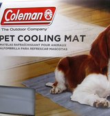 Coleman Pet Cooling Mat 24 x 30 in Lockport, Illinois