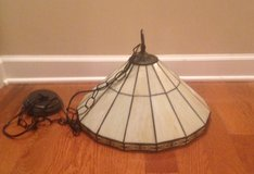 Tiffany style ceiling lamp in Clarksville, Tennessee