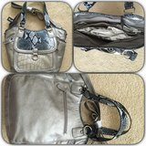 Brand New with Tags!  Pewter Purse, Apt 9 in St. Charles, Illinois