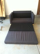 Dorm Covetable Sofa/Bed in Aurora, Illinois