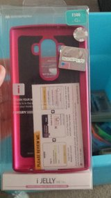 LG g4 case pink. Goospery case in Fort Campbell, Kentucky