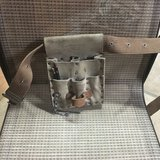 Klein Leather stool Pouch/Belt in Orland Park, Illinois