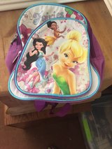 TINKERBELL BACKPACK in Cleveland, Texas