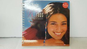 Hair Wraps By Anne Akers Johnson in Spring, Texas