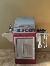 NEW Little Tikes Backyard Barbecue Grill in The Woodlands, Texas