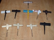 CORKSCREWS/BOTTLE OPENERS/BAR TOOLS in Lakenheath, UK