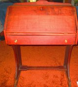 Desk Antique Drop Leaf Desk in Fort Campbell, Kentucky