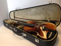 German made 1/4 Violin in Lockport, Illinois