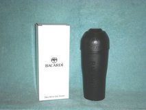 BACARDI ALL-IN-ONE DRINK SHAKER (NEW IN BOX) in Elgin, Illinois