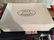 Steve Madden Size 8 Liberty Natural Leather Boot, Mint! in St. Charles, Illinois