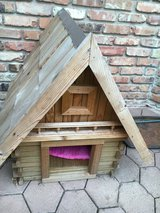 Dog or cat house , indoor or outdoor  brand new in Naperville, Illinois