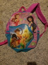 Disney fairy backpack in Joliet, Illinois