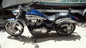 2011 Victory Vegas Two-Tone in Cherry Point, North Carolina