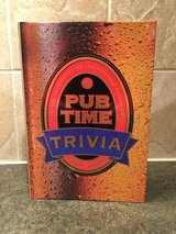 Pub Time Trivia in Chicago, Illinois
