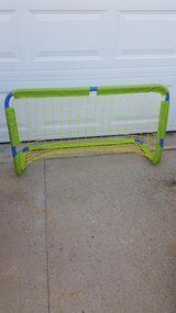 Green / Metal Soccer Goal in Clarksville, Tennessee