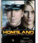 Homeland all 5series for 25euro!!!!! in Ramstein, Germany