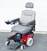 Invacare Pronto M51 in Plainfield, Illinois
