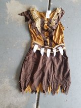 Adult cave women costume in Bolingbrook, Illinois