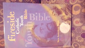 Fireside Catholic Youth Bible in Fort Belvoir, Virginia