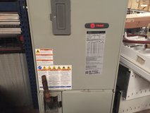 Trane 5 Ton Air Handler R410A in Byron, Georgia