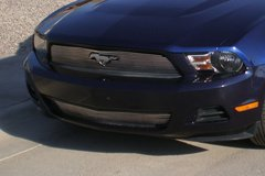 Polished Billet Grille for Ford Mustang V6 2010-2012 in Alamogordo, New Mexico