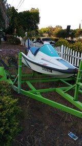 1992 Yamaha waverunner 650 in Camp Pendleton, California