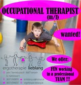 Occupational Therapist / Ergotherapeut  WANTED!!! Ramstein,Spangdahlem in Ramstein, Germany