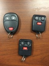 Key FOBs in Fort Campbell, Kentucky