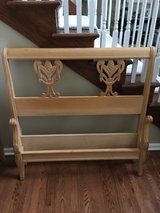 Vintage twin bed in Naperville, Illinois