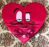 JACQUES THE TALKING HEART CANDYBOX in Lakenheath, UK