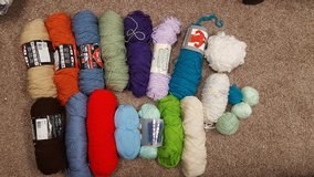Knitting Yarn in Westmont, Illinois