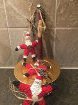 Handmade ornaments in Westmont, Illinois