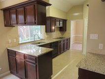 KITCHEN and BATH REMODEL in Houston, Texas