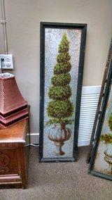 Brand new metal topiary picture in Oswego, Illinois