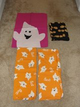 HALLOWEEN PILLOWCASES FROM TARGET in Camp Lejeune, North Carolina