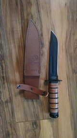 USMC Combat fighting knife in Alamogordo, New Mexico