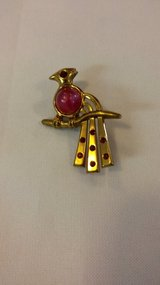 Vintage Bird Brooch in 29 Palms, California
