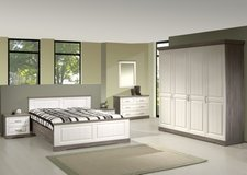 Full Size Bed Set - Blancheflor - New Item in Ansbach, Germany