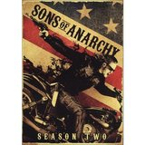 S.O.A. Sons of Anarchy season 2 in Camp Pendleton, California
