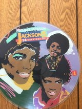 Michael Jackson and the Jackson 5 -14 Greatest Hits in Naperville, Illinois